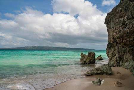 пляжи с чистой водой