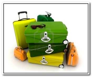 Бесплатный провоз багажа